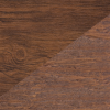 Walnut Composite Wood On Walnut Wood Grain Steel